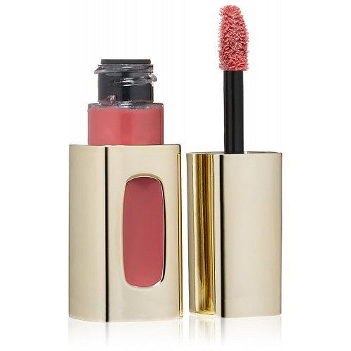 Loreal Extraordinaire Liquid Lipstick 500 Molto Mauve