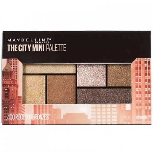 Maybelline The City Mini Palette 430 Downtown Sunrise