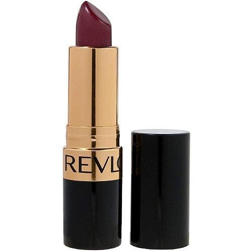 Revlon Super Lustrous Lipstick (641 Spice Cinnamon)