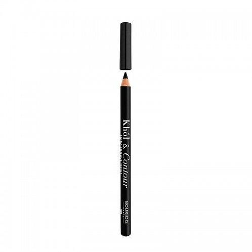 Bourjois Khol and Contour Eye Liner Pencil (071 Ultra Black)