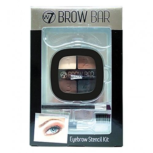 W7 Eye Brow Bar