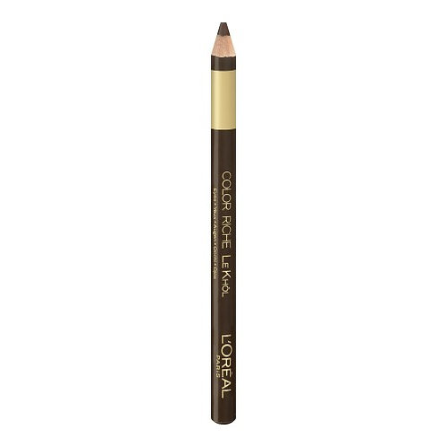 LOreal Color Riche Le Khol Eye Pencil (102 Pure Espresso)