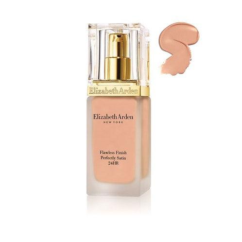 Elizabeth Arden Flawless Finish Perfectly Satin Foundation (02 Cream Nude)
