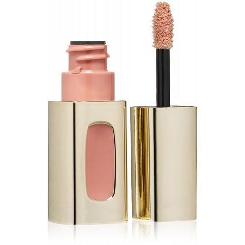 Loreal Extraordinaire Liquid Lipstick 600 Nude Vibrato