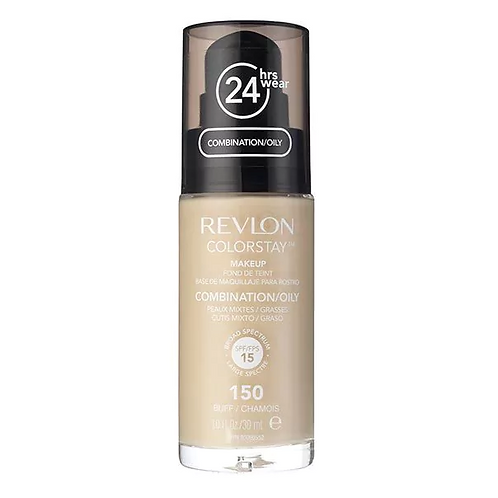 Revlon Colorstay Foundation for Combination/Oily Skin