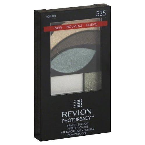 Revlon Photoready Primer + Eye Shadow 535 Pop Art