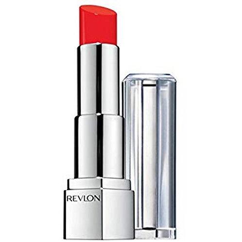 Revlon Ultra HD Lipstick 895 Poppy