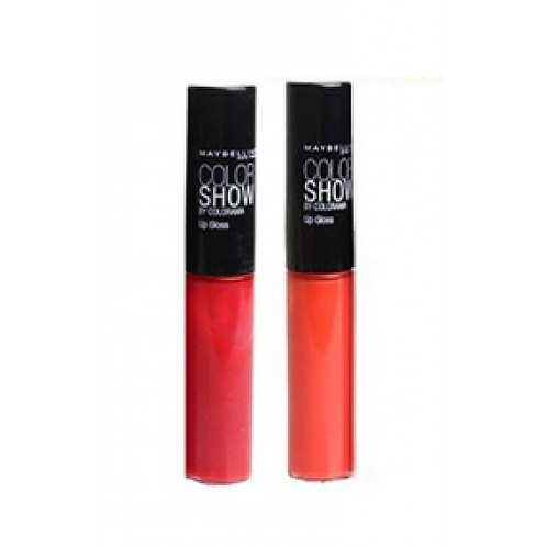 Maybelline Color Show Lip Gloss