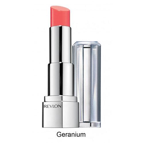 Revlon Ultra HD Lipstick 855 Geranium