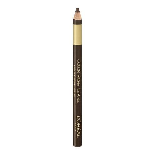 LOreal Color Riche Le Khol Eye Pencil 102 Pure Espresso