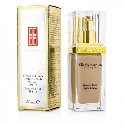 Elizabeth Arden Flawless Finish Perfectly Nude Makeup 07 Golden Nude