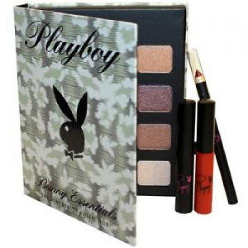 Playboy Bunny Essentials Makeup Set