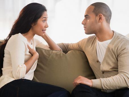 7 dicas para discutir o relacionamento de forma saudável
