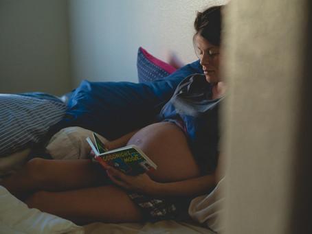 Futuras mães: saiba a importância da psicoterapia durante o pré-natal