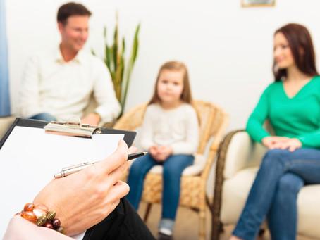 Meu filho precisa de uma psicóloga?