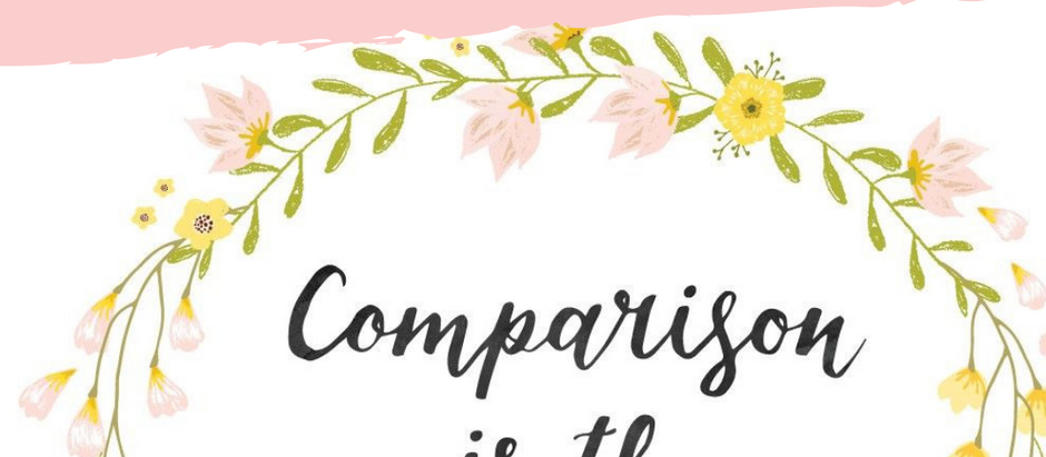 Why Comparison Can Sabotage the Progression of Your Health & Wellness Journey