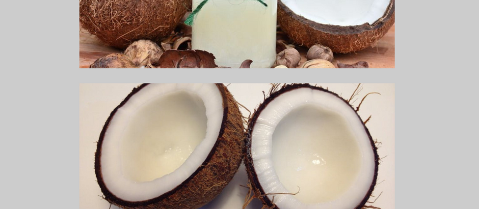 The Coconut Oil Craze. Is it Worth the Hype?