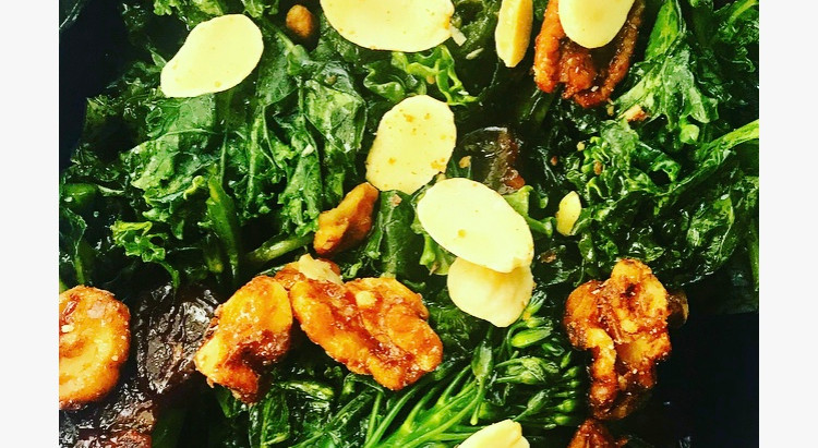 Chick Fil-A Superfood Side