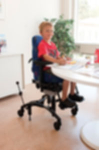 childrens disability chair