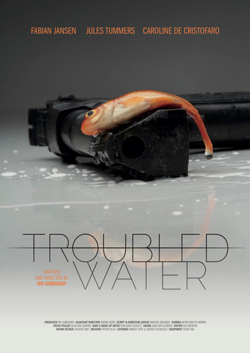 Troebel Water, a short crime drama