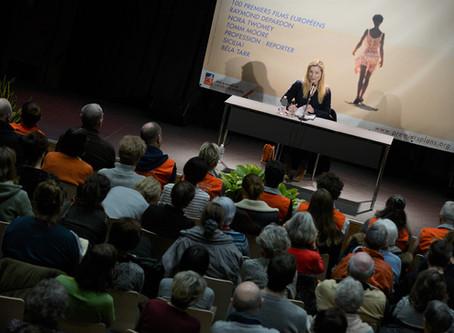 Angers Film Festival, appel à scénarios de longs-métrages