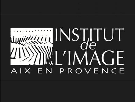 Atelier d'écriture à l'Institut de l'Image à Aix-en-Provence