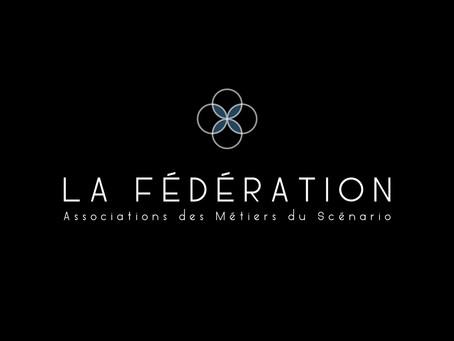 La Belle Équipe rejoint la Fédération des Associations des Métiers du Scénario