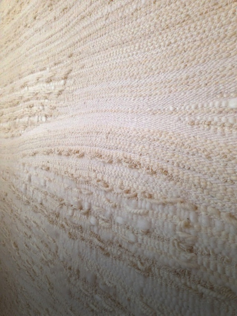 Tissu sur mesure CELINE CURLY