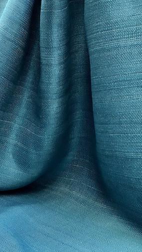 LINAN, tissu PERRINE fait main en lin