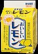 針谷おいしいレモン200ml