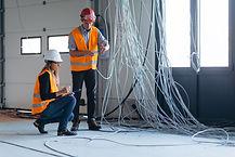 תכנון חשמל ומניעת כשלים
