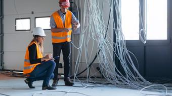 Un «digital bonus» per la cablatura verticale degli edifici?