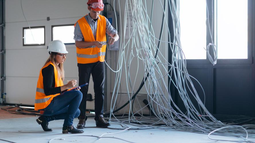 Электрические Инспекторы