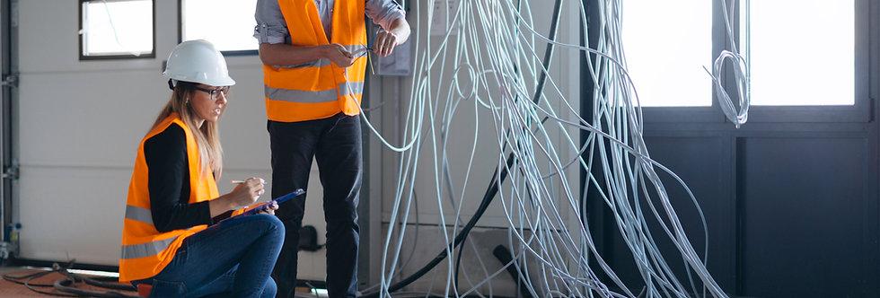 Electrical Services Brisbane - Minimum turnover $5-10m Management Team Essential