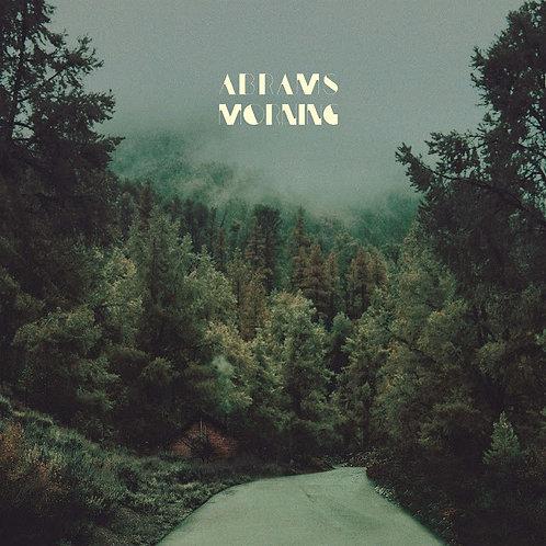 """Abrams """"Morning"""" - LP"""