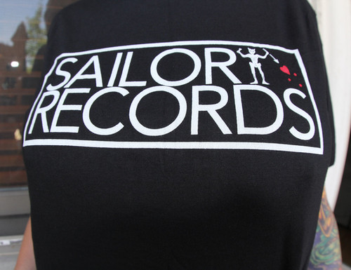 SAILOR RECORDS / store