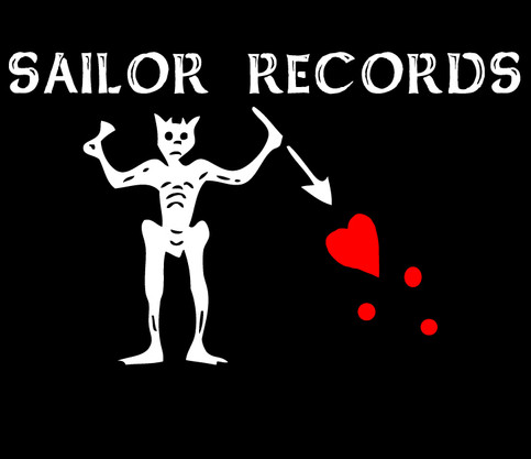 Welcome to the NEW HOME of SAILOR RECORDS