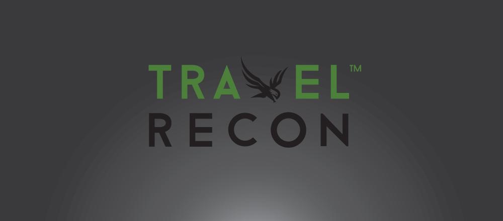 TRAVEL RECON