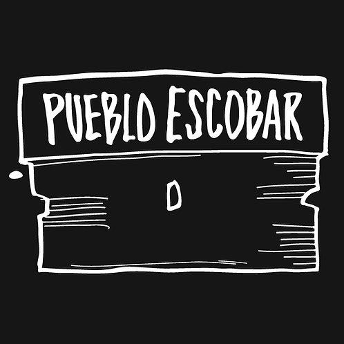 Pueblo Escobar - LP