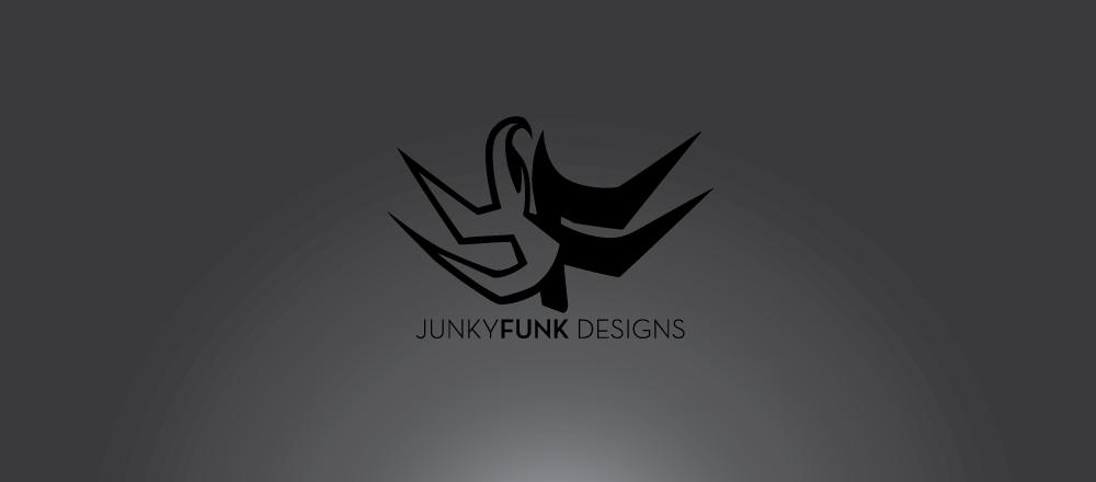 JUNKY FUNK DESIGNS
