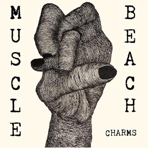 MUSCLE BEACH 'Charms' - Vinyl LP