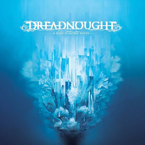 Dreadnought - A Wake In Sacred Waves - LP