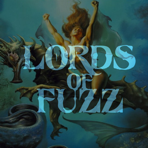 LORDS OF FUZZ - CD
