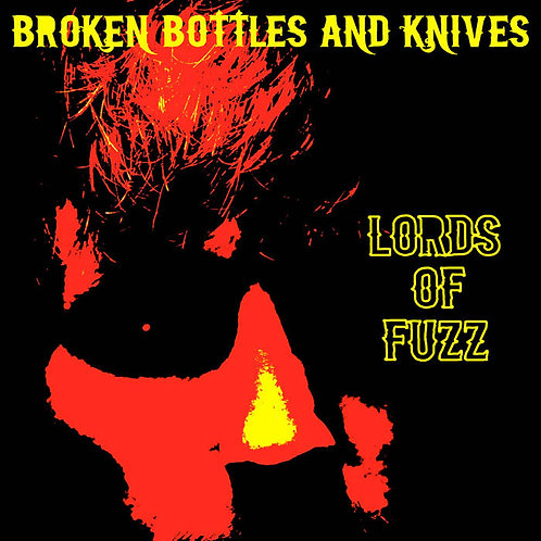LORDS OF FUZZ - Full Length Vinyl