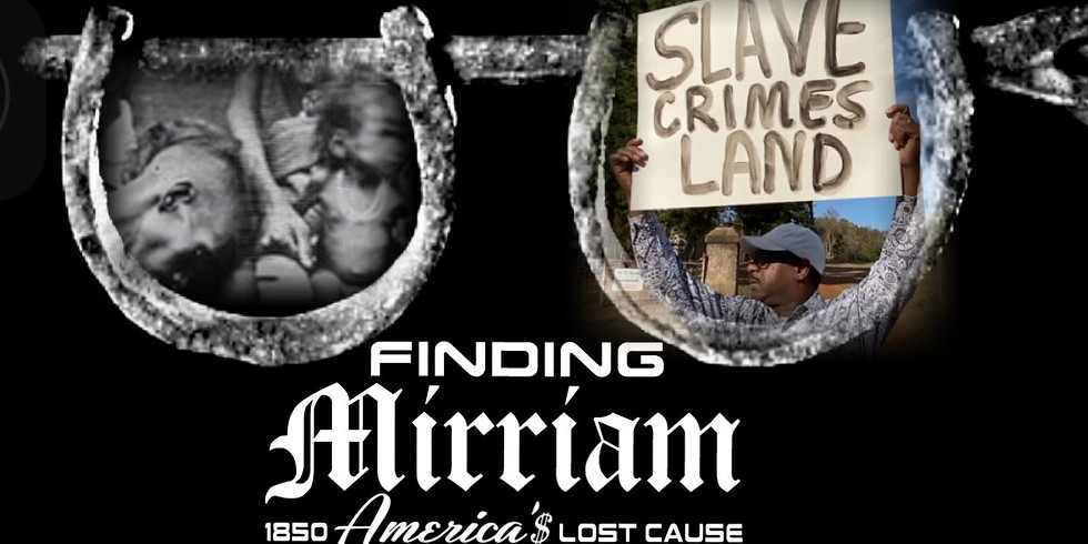Finding Mirriam Detroit City Council Screening