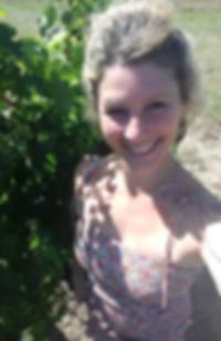 Jenny Lloret Animatrice de dégustation de vin