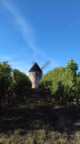 Moulin Haut Benauge