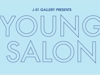J-01 GALLERY PRESENTS YOUNG SALON