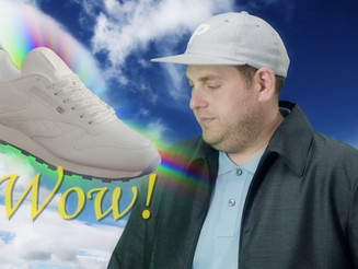 THE LATEST PALACE x REEBOK AD FEATURES JONAH HILL, AND IT'S TOO MUCH.