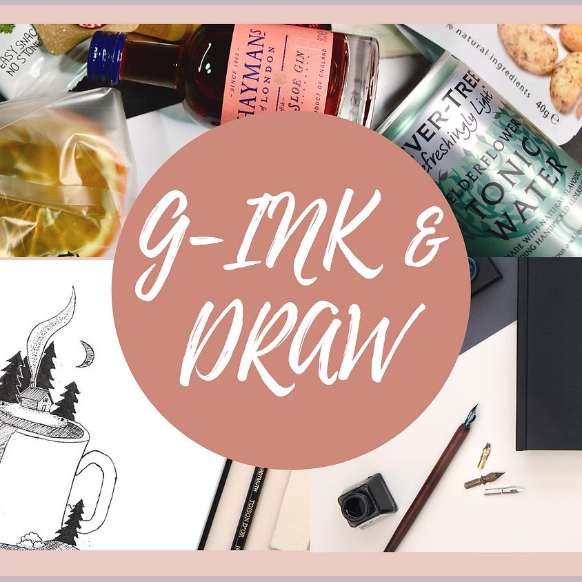 G-Ink & Draw